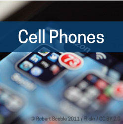 cell phone contract forced arbitration